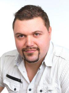 Bernhard Manke - Permanent Make-up