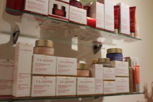Produkte von Clarins