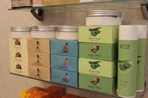 Produkte von STYX Naturkosmetik